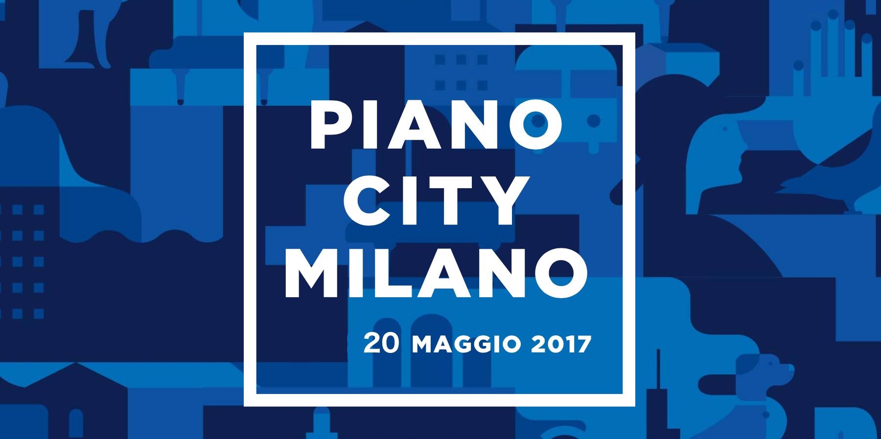 SABATO MATTINA – PIANOCITY CON PAOLO PICUTTI