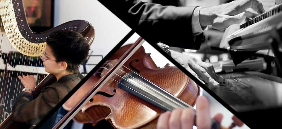 17 novembre – Sartoria della Musica live per Carlo Pignatelli