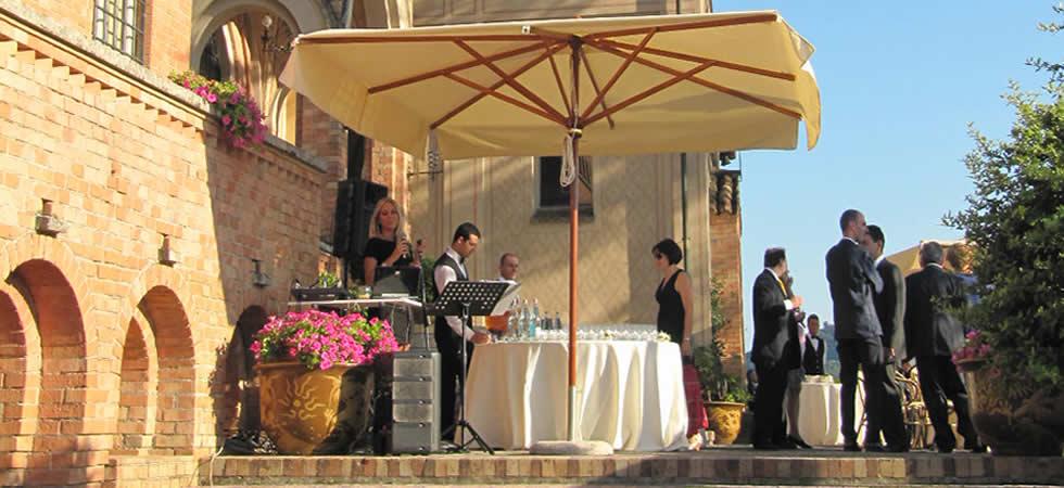 20 ottobre – Sartoria della Musica protagonista al Castello di Mornico