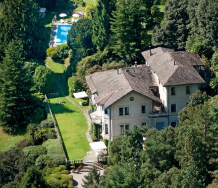 Open Day a Villa Claudia